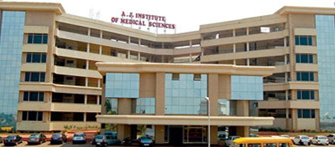 AJ Dental College Mangalore