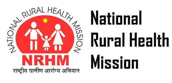 join nrhm as a dentist